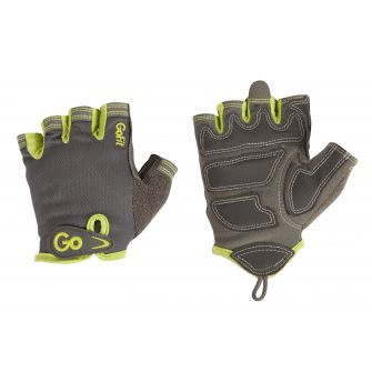 GOFIT WOMEN'S SPORT-TAC PRO TRAINER GLOVES  - SMALL